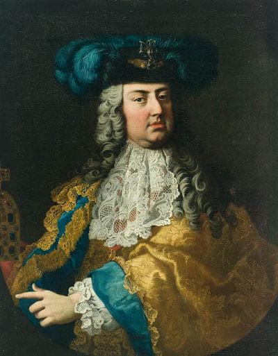 Franz I., deutscher Kaiser (1708-1765)