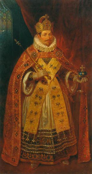 Ferdinand II. (1578 - 1637; römisch-deutscher Kaiser 1619 - 1637)