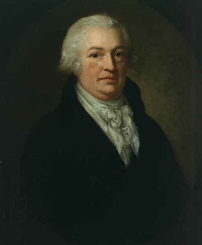 Franz Friedrich Anton von Sachsen-Coburg-Saalfeld (1750 - 1806)