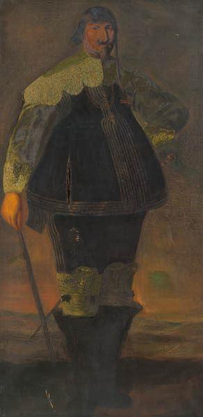 Christian IV. König von Dänemark (1577-1648), 1638