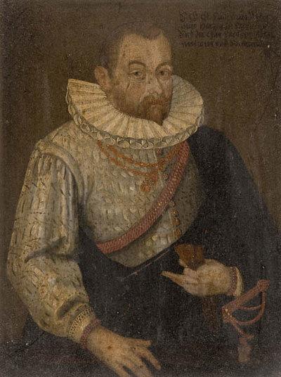 Friedrich Wilhelm I. von Sachsen-Weimar (1562-1602)?