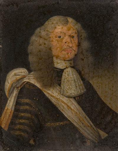 Herzog August von Sachsen-Halle (August von Sachsen-Weißenfels 1614-1680?), letzter Administrator des Erzstifts Magdeburg