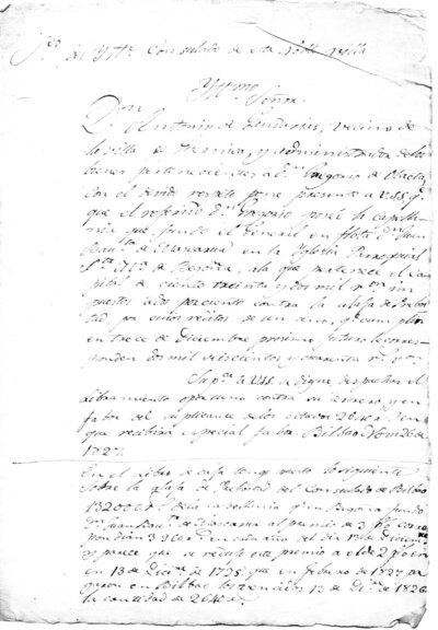 Archivo Agustín Montiano. 08-09 [Recurso electrónico], 1827/11/26