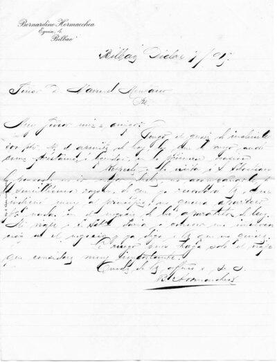 Archivo Agustín Montiano. 11-47 [Recurso electrónico], 1915/12/07