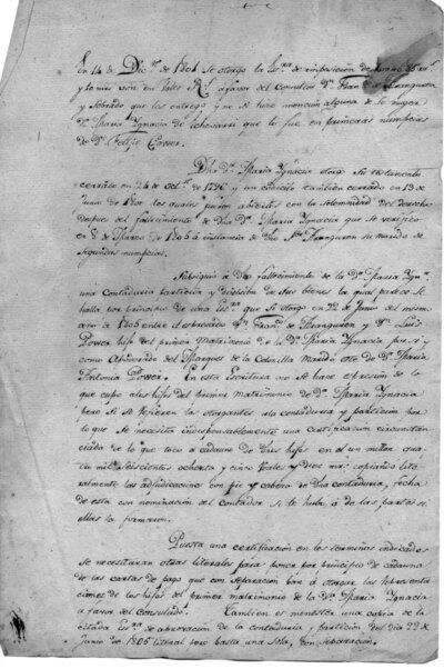 Archivo Agustín Montiano. Incompleto-11 [Recurso electrónico]