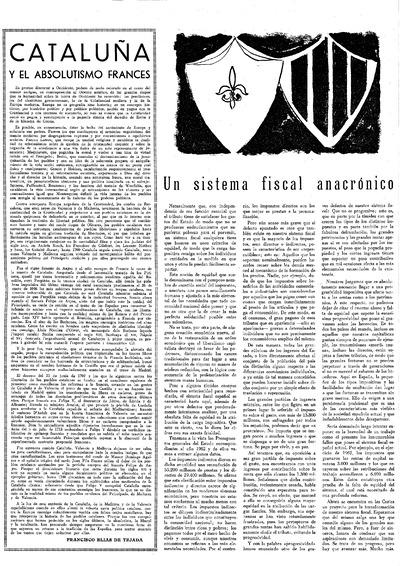 Cataluña y el absolutismo francés
