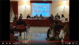 La Cultura como eje dinamizador de la sociedad, Panel en el XI Encuentro de la Sociedad Civil, celebrado el día 15 de octubre de 2012