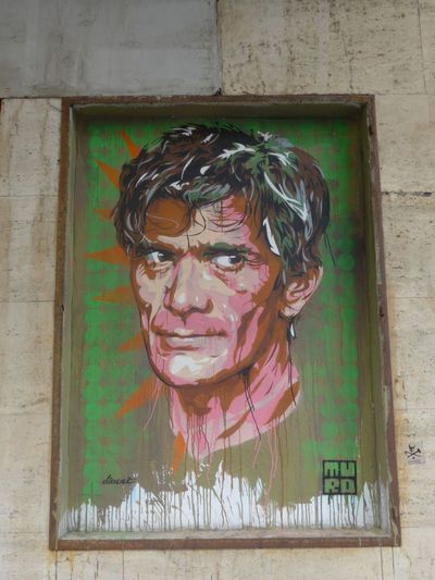 Melting Icons: Pier Paolo Pasolini