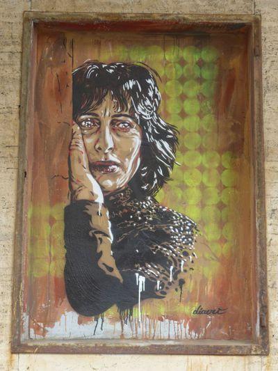 Melting Icons: Anna Magnani