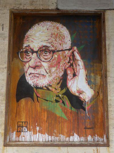 Melting Icons: Mario Monicelli