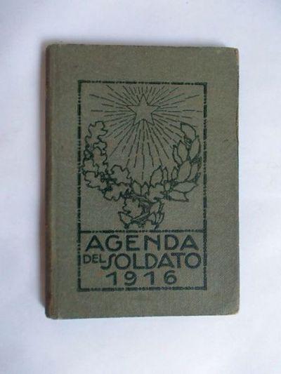 Agenda illustrata da Terzi