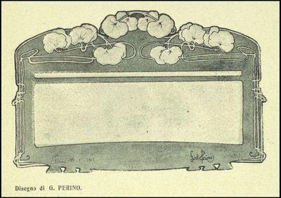 Perino, Giulio  [Disegno]