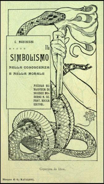 Mataloni, Giovanni  [Il Simbolismo]