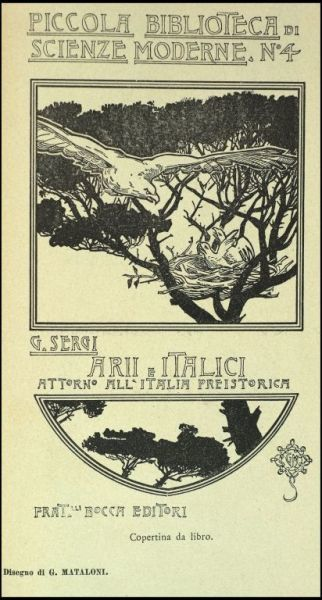 Mataloni, Giovanni  [Arii e Italici]