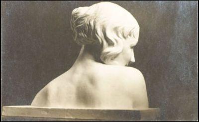 Kienerk, Giorgio  [Busto di donna]