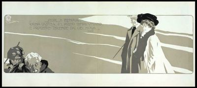 Terzi, Aleardo - [Figure]