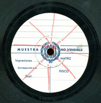 Pasacalle nº 2  [Grabación sonora]  : marcha popular  / Banda Iruchulo