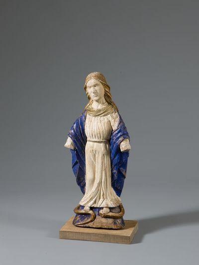 Švč. Mergelė Marija Maloningoji
