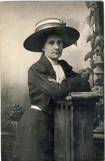 Kazimiera Survilienė