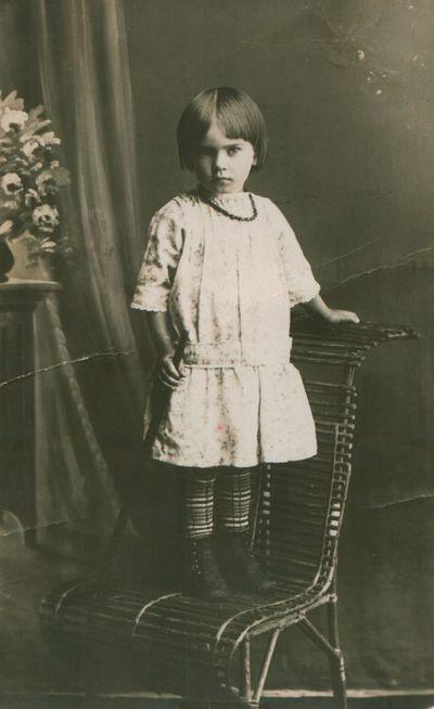 Nuotrauka. D. Lipčiūtė