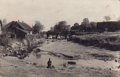 Nuotrauka. Kupos upelis