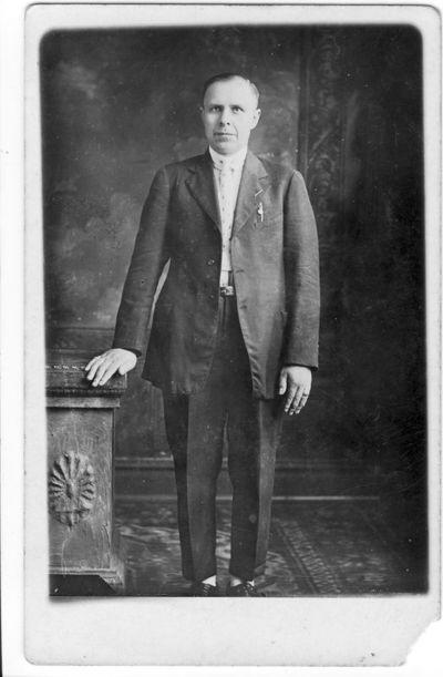 Juozas Juozokas