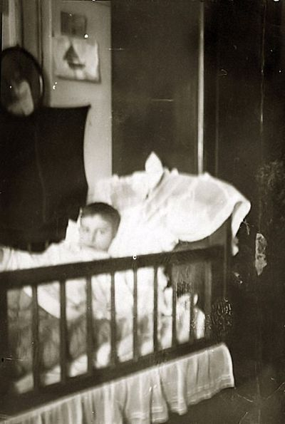 Rimgaudas Vaitkus, 1933 metai