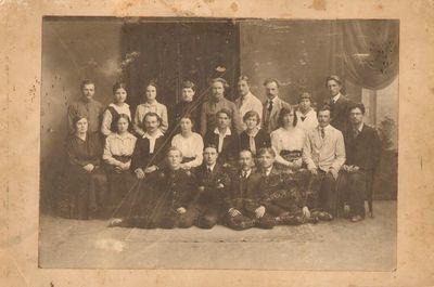 Lietuviai mokytojai I-ojo pasaulinio karo metu Rusijoje