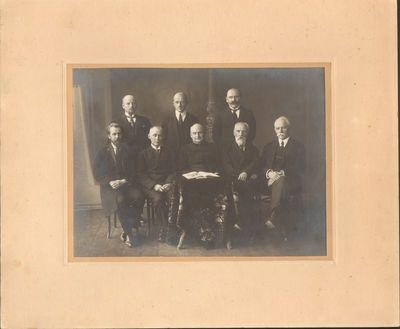Lietuvos Universiteto senatas