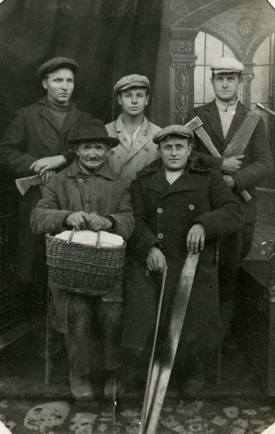 Grupinė fotografija