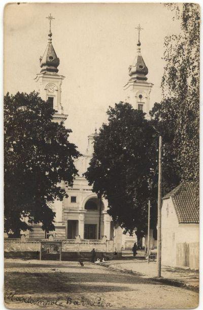 Marijampolės šventojo   Arkangelo Mykolo bazilika