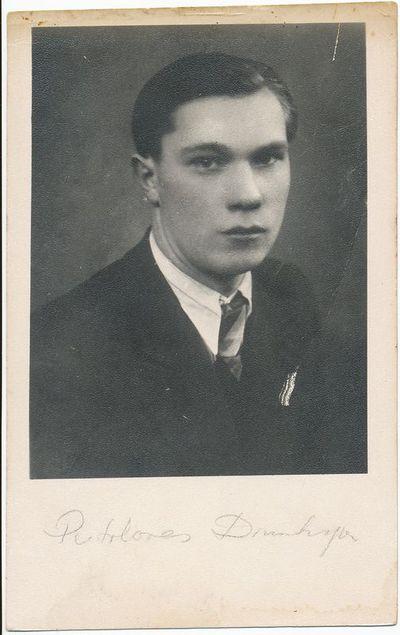 Dimitrijus Putilovas