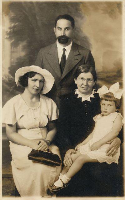 Šeimos portretas