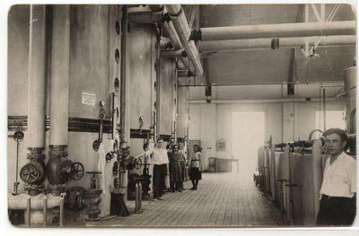 Cukraus fabrike