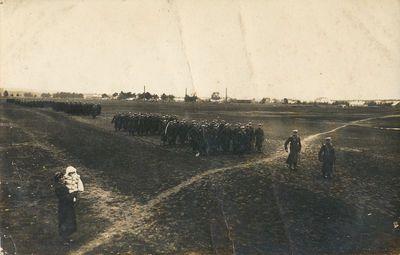 Ulonų maršas
