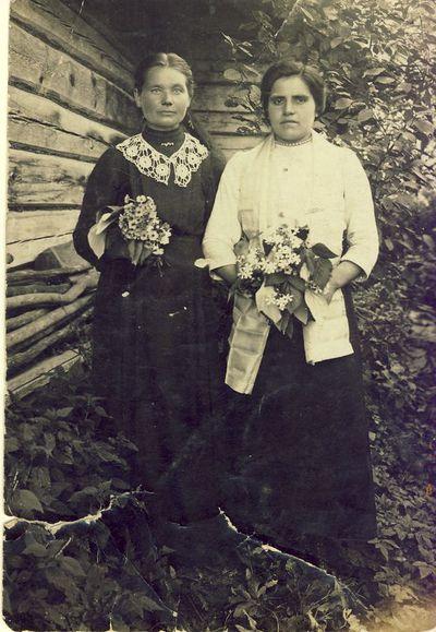 Išeiginiai drabužiai 1914