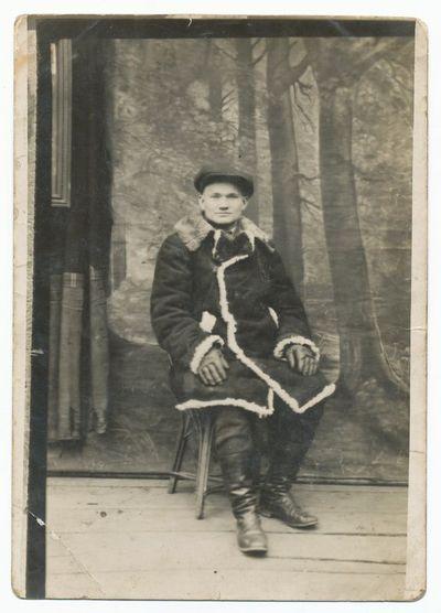 Fiodoras Blynovas