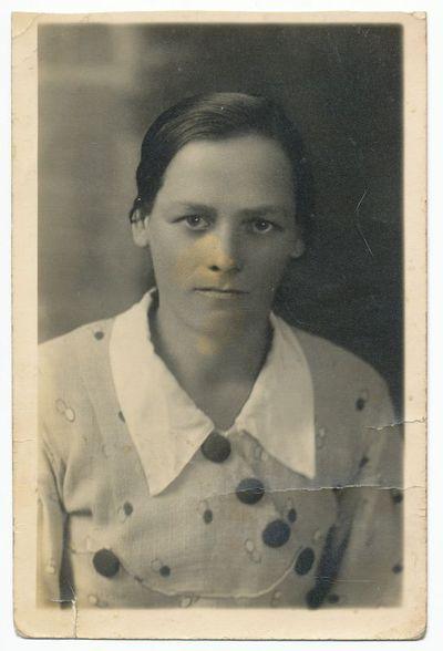 Antanina Paulavičienė