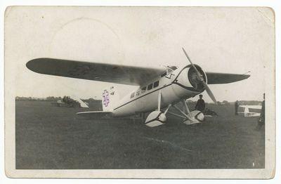 Lėktuvas Lituanica II