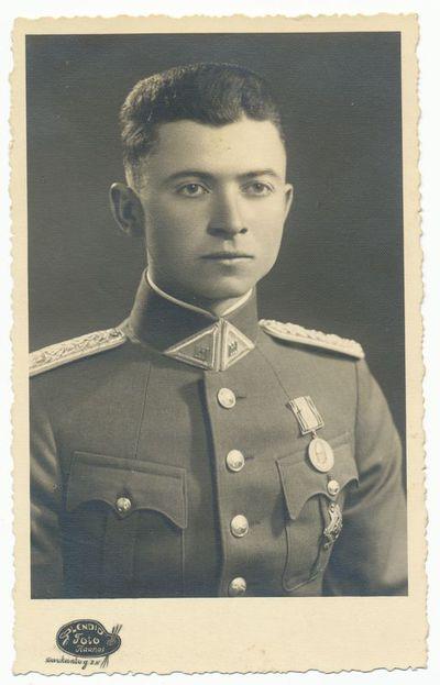 Leitenantas Petras Žieba