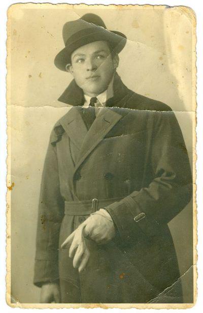 Jonas Adomaitis