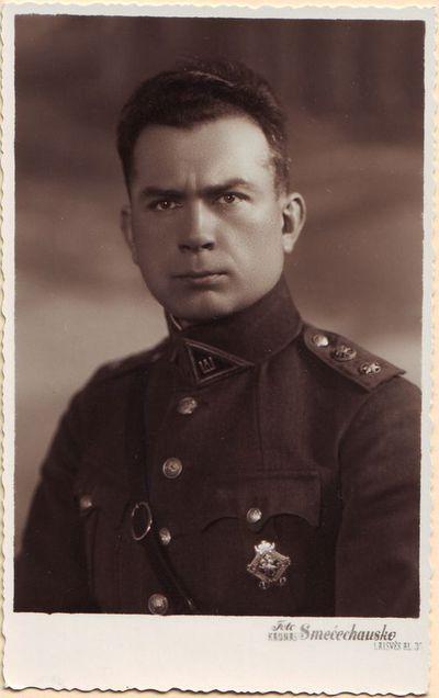 Antanas Kučingis