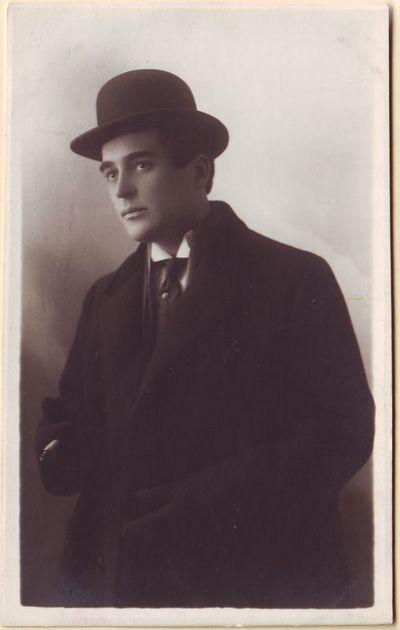 Konstantinas Glinskis