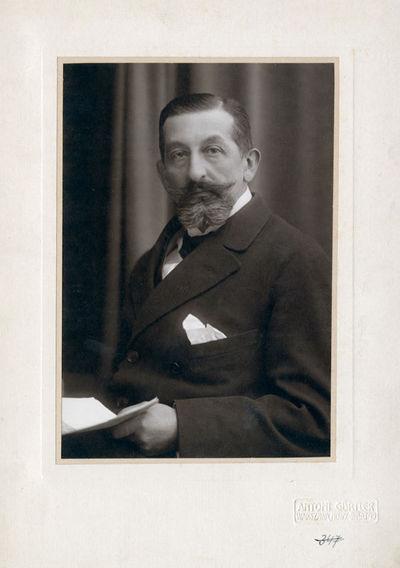 Benediktas Henrikas Tiškevičius (1852–1935)