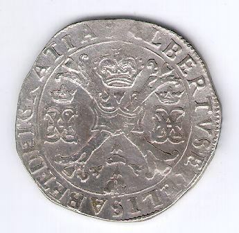 Patagonas. Ispanijos Nyderlandai. Turnė provincija. Albertas ir Izabelė (1599 - 1621). Nedatuotas