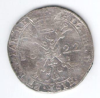 Patagonas.1622 m. Ispanijos Nyderlandai. Brabanto provincija. Pilypas IV (1621-1665)