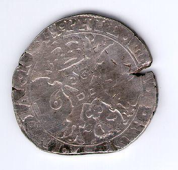 Patagonas. 1655 m. Ispanijos Nyderlandai. Turnė provincija. Pilypas IV (1621-1665)