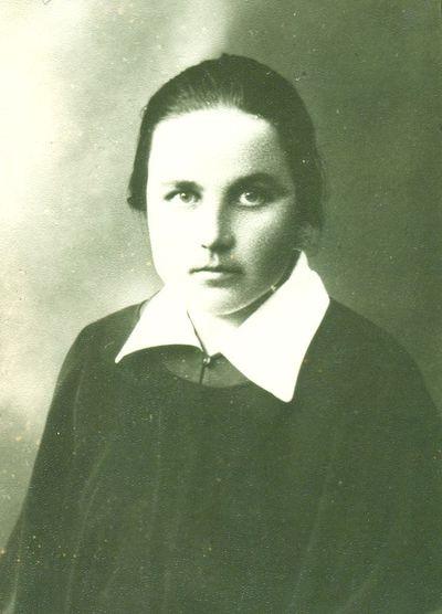 Adelė Gaidimauskaitė