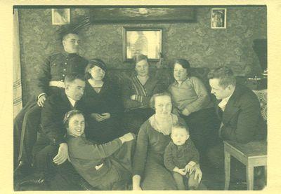 Veronika Šleivytė Salamiestyje su bičiuliais