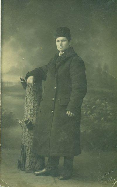 F. Hirša iš Kupiškio